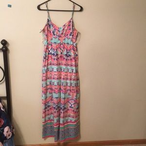 Aeropostale Dresses - Large Maxi Dress